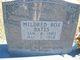 Mildred Irene <I>Box</I> Bates
