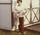 """Profile photo:  Jacqueline Lorraine """"Jackie"""" <I>Dimmitt</I> Payne"""
