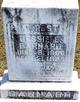 Bessie E. <I>Elliott</I> Barnard