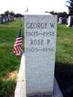 Profile photo:  George W. Bloomfield