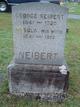George Neibert