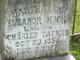 Martha Helena Ann Eleanor <I>Moore</I> Tatman