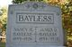 Profile photo:  Nancy Holland <I>Miller</I> Bayless