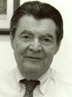 Profile photo: Dr George Emil Palade