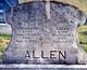 Joseph Morton Allen