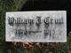 William Jacob Cruit