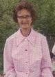 Ethel Mae <I>Berry</I> Acklin