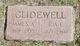 Ida Elizabeth <I>Sibole</I> Glidewell