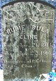 Rubie Cline