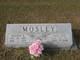Profile photo:  Ada Mae <I>Gasaway</I> Mosley