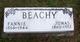 Fannie Beachey