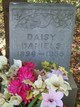 Daisy E. <I>Clemons</I> Daniels