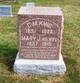 Mary J <I>Yoder</I> King