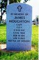 Profile photo: Capt James Houghton