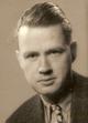 "Dr William Klaas ""Bill"" Frankena"