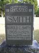 Harold C. Smith