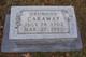 Drumond <I> </I> Caraway