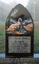 Profile photo:  Hueland Henry Adair