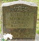 Lottie Iza Ainsworth