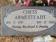 Profile photo:  Chess Armesteadt