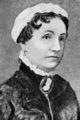 Augusta Jane <I>Evans</I> Wilson