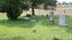 Horse Shoe Family Cemetery