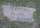 Cleota Blair