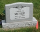 "Profile photo:  Carol E. ""Sonny"" Meyer"