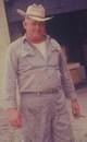 Claude Russell Wilburn Sr.