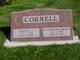 Florence Genevra <I>Gross</I> Cornell