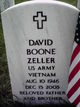 David Boone Zeller