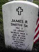 James Raymond Smith, Sr