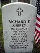 Richard E Aubrey