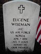 Eugene Wiseman