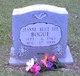 Jeanne Alice <I>Lee</I> Bogue