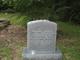 Martha Ann <I>Purvis</I> Myers