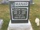 M. Earline <I>Griggs</I> Manar