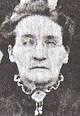 Mary Jane <I>Bulloch</I> Williams