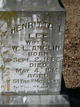 Profile photo:  Henrietta L. <I>Lee</I> Anglin