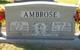 J. K. Ambrose