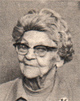Nora Katherine <I>Michelsen</I> Davenport