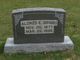 Alonzo Eugene Griggs