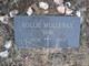"""Rollie Wade """"Slim"""" Mullenax"""