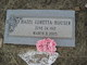 Hazel Loretta <I>Graves</I> Houser