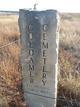 Goldamer Cemetery