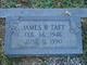 James William Taft