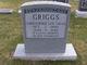 Christopher Lee Salas Griggs