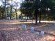 Bluffton Cemetery