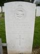 """Flt Lt John Alan """"Bill"""" Broadley"""
