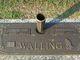 Albert W. Walling